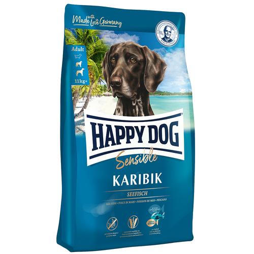 Happy Dog Happy Dog  Supreme Sensible Karabik 11kg.