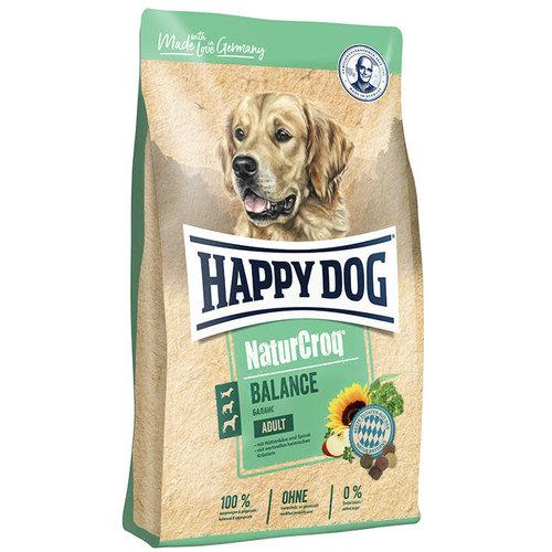 Happy Dog Happy Dog NaturCroq Balance 15kg.