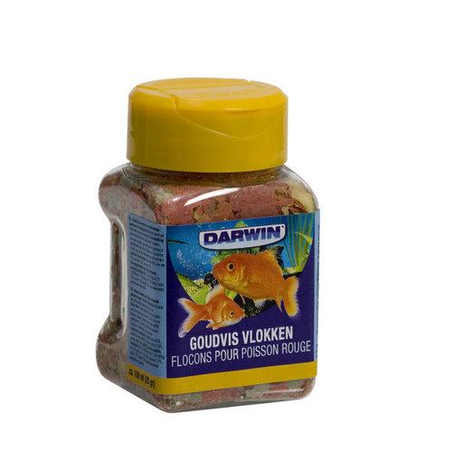 Darwin Darwin Goudvis vlokken 100 ml