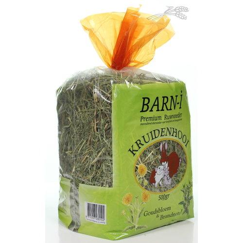 BARN-I Kruidenhooi Goudsbloem & Brandnetel