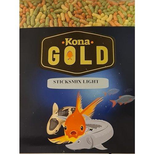 KonaGold KonaGold Stickmix light 1 kg