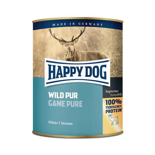 Happy Dog Happy Dog  Wild Pur 400 gr.