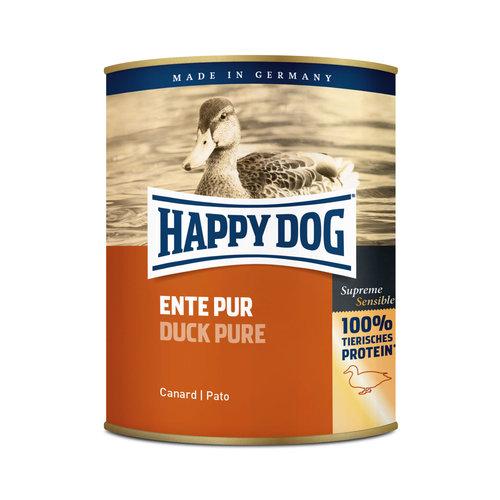 Happy Dog Happy Dog  Ente Pur 200 gr.