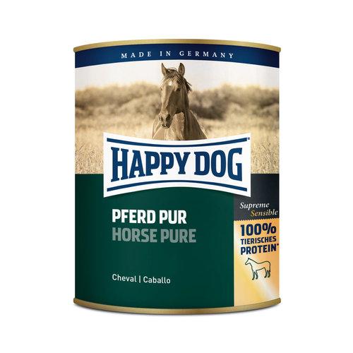 Happy Dog Happy Dog Pferd Pur 400 gr.