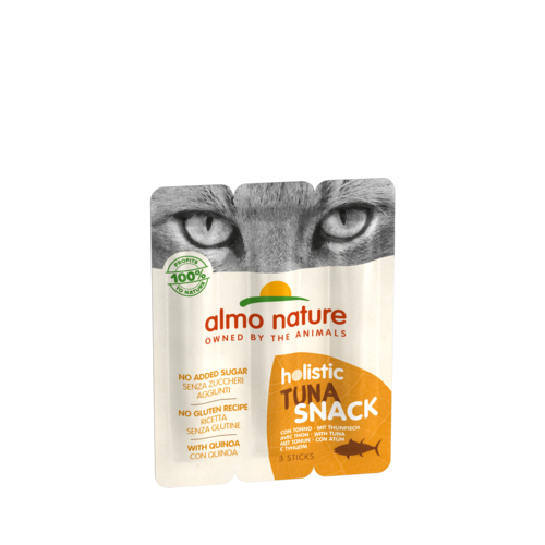 Almo Nature Almo Nature Kat Holistic Snack (3x5g)