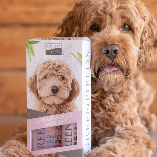 Greenfields Greenfields Labradoodle Care Set 2x250ml