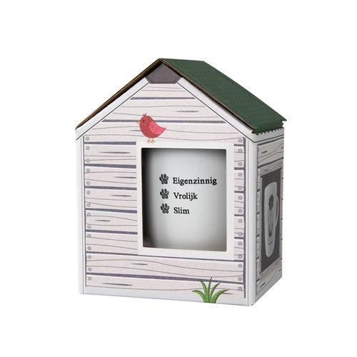 Paper Dreams Dog mug - Friese Stabij