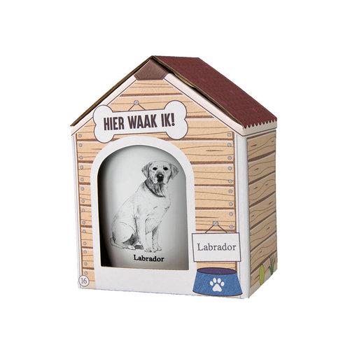 Paper Dreams Dog mug - Labrador