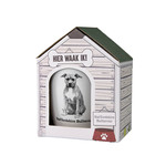 Paper Dreams Dog mug - Staffordshire Bullterrier