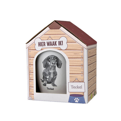 Paper Dreams Dog mug - Yorkshire Terrier