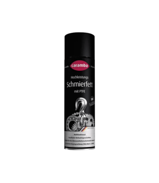 Kettingspray 500ml, smeervet met PTFE
