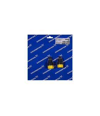 Grundfos ombouwset doseerpomp DDE 6-10 VITON (97751605)