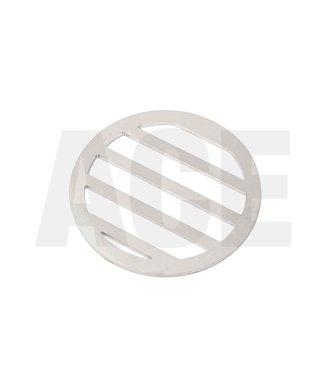 RVS roostertje voor sponzen in ACE lavaboog