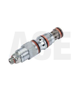 Holz stroomregelventiel FRCA-LAN voor Hydrauliek-unit