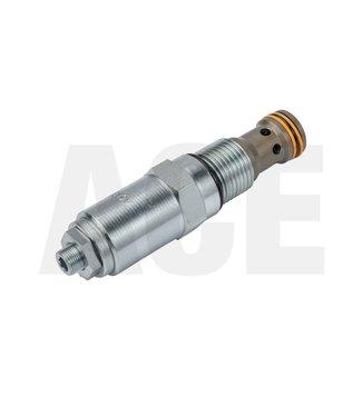 Holz drukbegrenzingsventiel A6AS 60Z-STD-N voor schokventiel