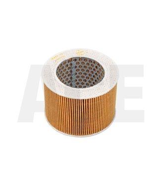 Beluchtingsfilterelement PI0126 MIC voor hydrauliek-unit