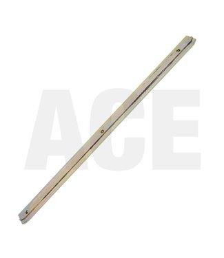 Holz kettinggeleiderails 1575mm, links en rechts gelijk