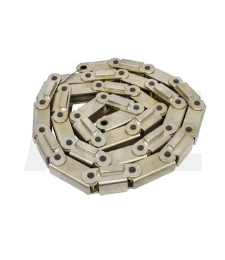 Holz ketting 31 schakels, type 407 (C) dicht met nok