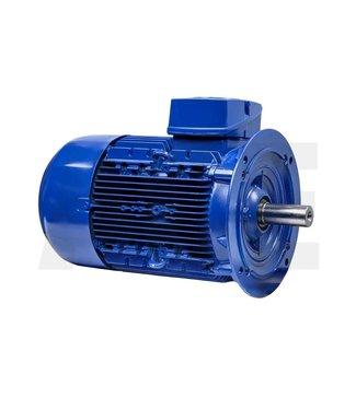 Holz droger motor 7,5kw 3000 omw/min