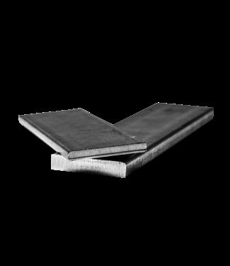 RVS strip 80x5,0mm