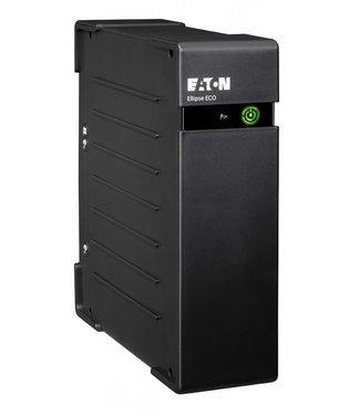 Backup batterij voor TV zuil