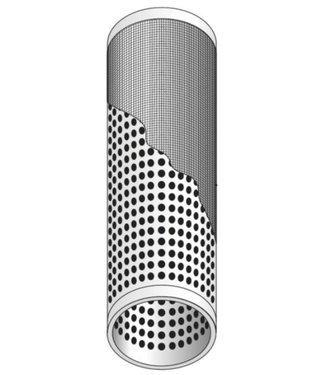 "UDI filterelement 3"" 300 micron, type 1000/2000 serie"