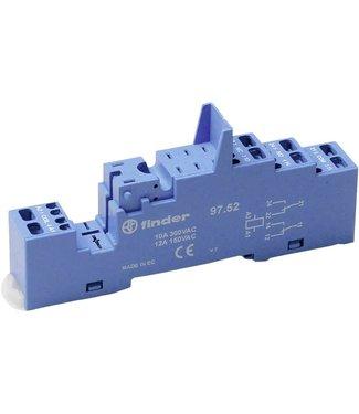 Finder relaisvoet 46.61 5-pins