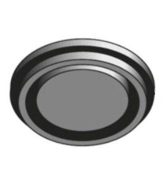 """UDI rubber voor 3"""" filterdeksel, type 1000/2000 serie"""