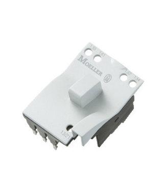 Eaton verbinder voor PKZ en relais