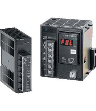 Omron PLC voeding 24vdc