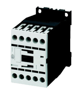 Magneetschakelaar DILM 9-01 230vac 4kw NC
