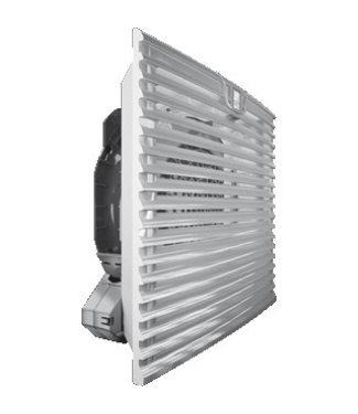 Rittal ventilator 230V 42W 255x255x107mm