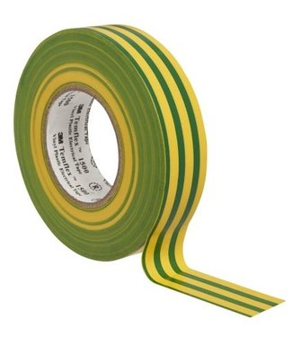 Aarde tape smal 15mm x 10meter