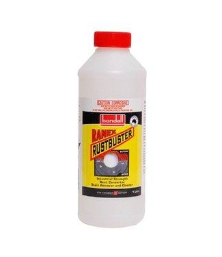 Ranex rustbuster can á 0,5 liter