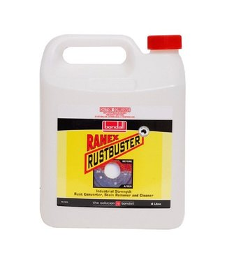 Ranex rustbuster can á 4 liter