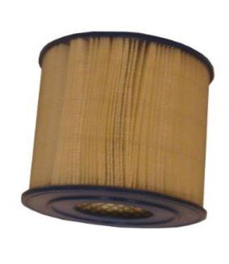 Los papieren filter voor beluchter 11777