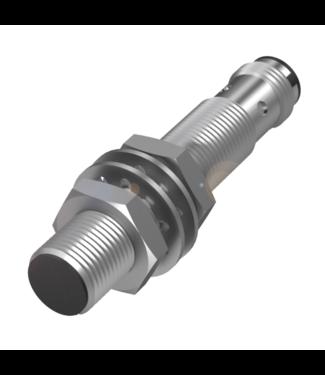 Benaderingsschakelaar 4P, pulsgever bereik 4mm, BES M12MI