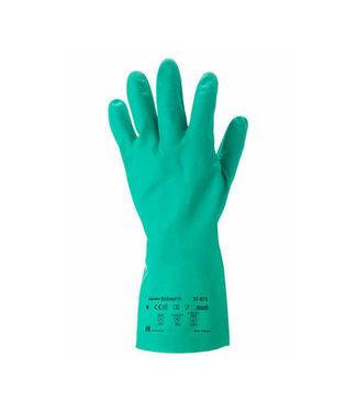 Handschoen chemiebestendig maat 9