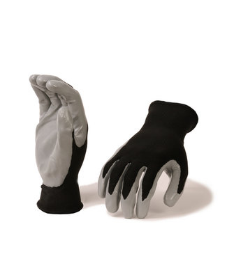 Giss handschoen G-NIT grijs maat 9