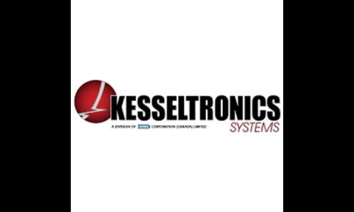 Kesseltronics besturing