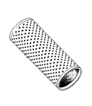 """UDI filterelement 3"""" 300 micron, type circukon 8000"""
