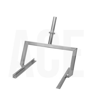 Holz RVS frame voor Holz ventilator