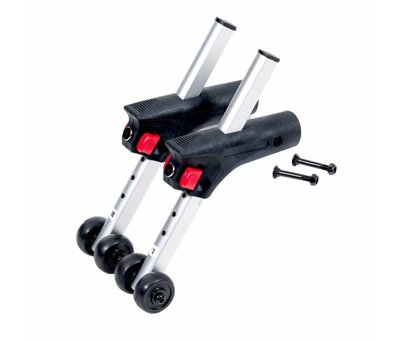 MultiMotion Lichtgewicht Rolstoel M5 (13,9 kg)