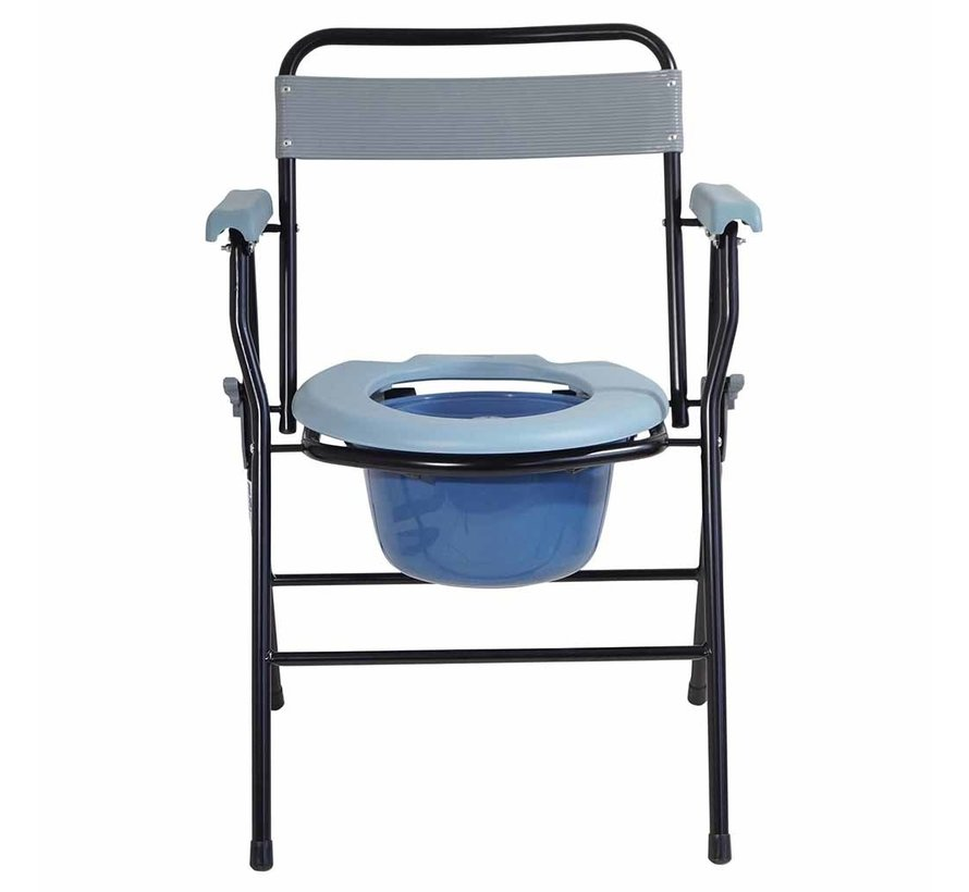 Opvouwbare Toiletstoel / Postoel