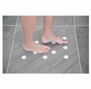 Tenura Aqua Safe Anti Slip Bad en Douche - Discs