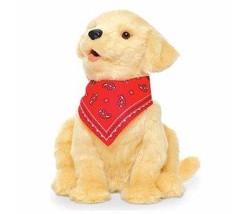 Hasbro Interactieve hond voor ouderen