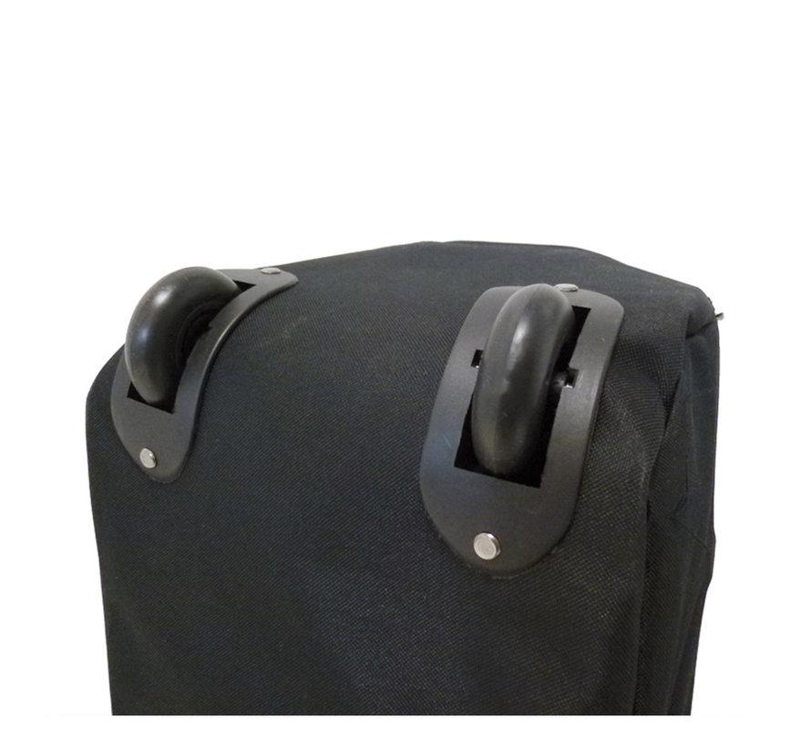 Lichtgewicht Duwstoel Travelite (9,3 kg)