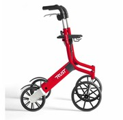 TrustCare Lichtgewicht rollator Let's Go Out (6,2 kg)