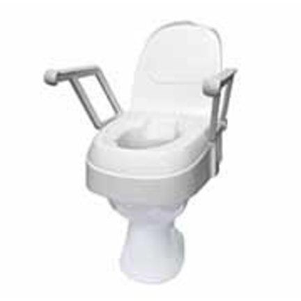 Toiletverhoger kopen - Al vanaf 29,- Toiletverhoger met deksel