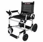 Elektrische rolstoel opvouwbaar